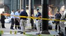 إصابات في إطلاق نار في سوق بولاية تكساس الأمريكية