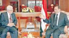 عباس ينعي مبارك: كان داعماً للفلسطينيين