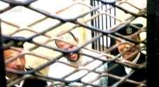 سفاح مصري يذبح 7 أشخاص من أسرة واحدة ويضحك لحظة النطق بإعدامه