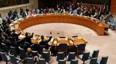 بريطانيا وأعضاء آخرون في مجلس الأمن يدعون لوقف إطلاق النار في ادلب