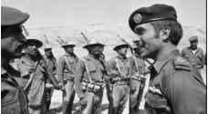 الأردنيون يحيون ذكرى تعريب قيادة الجيش العربي الأحد