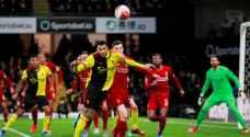 بثلاثية مثيرة... ليفربول يتجرع أول هزيمة في الدوري الإنجليزي
