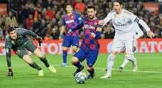 كلاسيكو الأرض.. برشلونة يصارع ريال مدريد