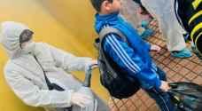 أردنيون يطالبون الحكومة تعقيم المدارس والجامعات خشية كورونا
