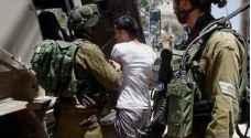 اعتقالات في الضفة والقدس