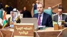 الصفدي يحذر من تفاقم الازمات التي تواجه العالم العربي