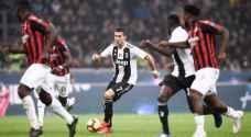 تأجيل قمة ميلان ويوفنتس في كأس إيطاليا لأجل غير مسمى
