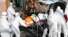 الصحة الفلسطينية تؤكد تسجيل حالات مصابة بكورونا
