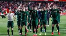 كأس اسبانيا: بلباو ينجو من غرناطة ويلاقي سوسييداد في النهائي