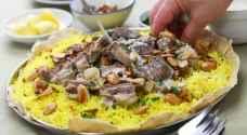 أكثر من نصف غذاء الأردنيين مصنع محليا