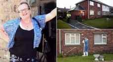 بريطانية تقتل والدتها بطريقة بشعة وتقبّل دماغها