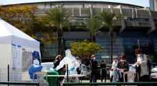 ارتفاع عدد المصابين بفيروس كورونا إلى 25 في كيان الاحتلال