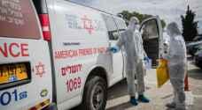 """تل أبيب تتعامل مع كورونا كـ""""حالة حرب"""" وتتوقع عشرات آلاف الإصابات"""