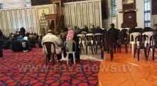 الأوقاف تدعو المصلين لإحضار سجادة صلاة خاصة بهم عند حضورهم للمسجد - فيديو