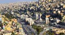 أجواء دافئة الاثنين في أغلب مناطق الأردن.. فيديو