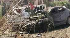 الأردن يدين محاولة اغتيال رئيس الوزراء السوداني