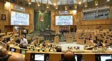 """مجلس النواب يعاود مناقشة مشروع قانون """"سلطة اقليم البترا"""" المثير للجدل.. فيديو"""