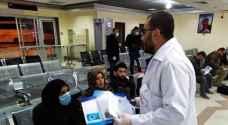 مصر تغلق معبر رفح الثلاثاء بعد دخول المعتمرين