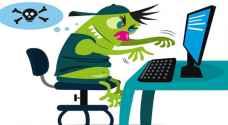 """خبير أمن معلومات: """" الكوميديا السوداء"""" في زمن الكورونا تَسود مواقع التواصل الإجتماعي - فيديو"""