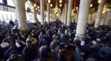 الإفتاء المصرية تصدر فتوى بحضور صلاة الجمعة في زمن الأوبئة