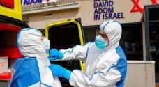 الاحتلال يكشف عن إصابة سائح أمريكي بالكورونا كان في زيارة للأردن