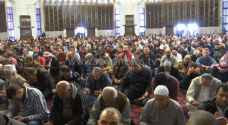 الإفتاء توضح حول صلاة الجمعة والجماعة بسبب كورونا