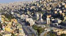 تفاصيل حالة الطقس في الأردن ليوم الأحد