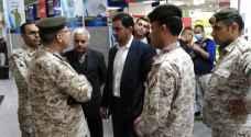 وزير الصناعة يطمئن الأردنيين: السلع متوفرة وأسعارها مستقرة
