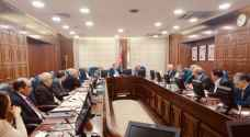 """""""الضمان"""" يدرس مجموعة من الخيارات للإسهام بإدامة عجلة الاقتصاد الأردني"""