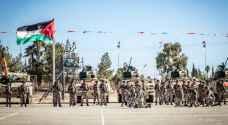 الجيش العربي: ستكون مرتباتنا على مداخل المدن الأردنية ومخارجها