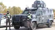ماذا يفعل رجال الأمن العام من نشامى درك مؤاب
