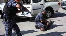 فرار 6 فلسطينيين من داخل مركز توقيفهم