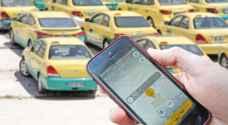 الأمن يدعو سائقي مركبات التاكسي والتطبيقيات الذكية للتوقف فورا عن العمل