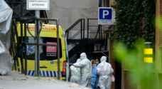 """767 وفاة في اسبانيا بـ""""كورونا"""" في ارتفاع بنسبة 30% خلال 24 ساعة"""