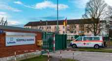 ألمانيا مستعدة لاستقبال مرضى فرنسيين بكورونا