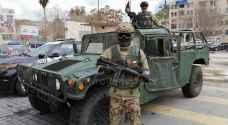 الأردنيون يدخلون اليوم الثاني من حظر التجول.. وتسجيل 99 اصابة بكورونا في 7 أيام.. فيديو