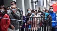 الصين تسجل إصابة محلية واحدة بكورونا المستجد و45 إصابة مستوردة