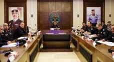 الأمن: زيادة الرقابة على الأحياء والشوارع الفرعية لضبط المخالفين لقانون الدفاع