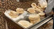 الحكومة: اغلاق اي مخبز يقوم بالبيع المباشر