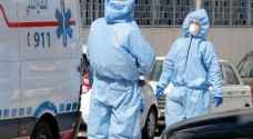 تعرفوا على أعداد المصابين بفيروس كورونا وتوزيعهم في الأردن