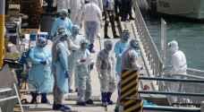 الصين تغلق حدودها مع الخارج مع تسجيل 55 إصابة جديدة بكورونا