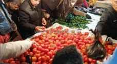 كيف تحمي نفسك من كورونا عند شراء الخضراوات والفواكه؟