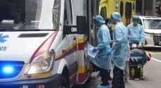 وفيات فيروس كورونا في بريطانيا تتخطى الألف وفاة