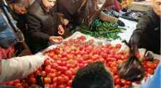 الحكومة تؤكد إدامة انسيابية السلع الغذائية للأسواق بكميات كبيرة