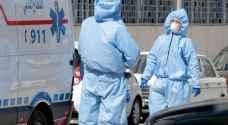 فرق الاستقصاء الوبائي تجمع 291 عينة من المخالطين في اربد .. تفاصيل