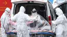 حتى الآن .. 30 ألف وفاة جراء فيروس كورونا في العالم