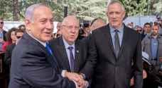 """هذا هو الاتفاق بين الليكود و""""ازرق ابيض"""" حول حكومة الاحتلال"""