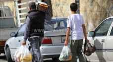 وزارة الصحة تعلن حزمة اجراءات للتسوق الآمن في الأردن
