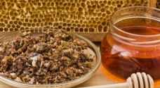 """""""عُكبر النحل"""" يرفع مناعة الأجسام ويحمي من أمراض عِدة - فيديو"""