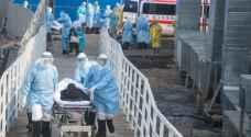 أكثر من 43 ألف وفاة في العالم بكورونا